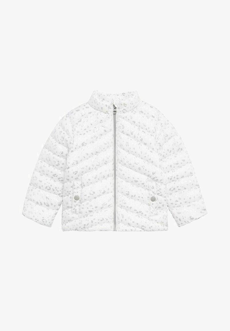 Mango - ALIP8 - Zimní bunda - blanc cassé