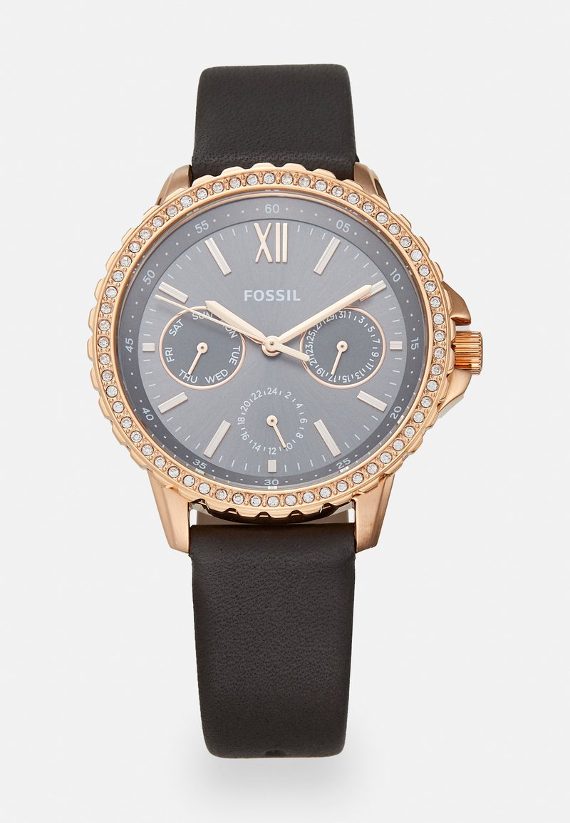Fossil - IZZY - Watch - gray