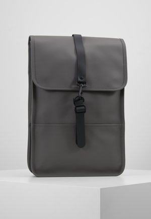 BACKPACK - Reppu - charcoal
