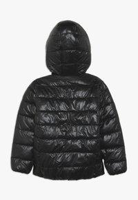 Pepe Jeans - ALPHIE - Zimní bunda - black - 1