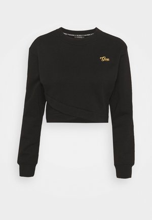 ESTELLE  - Sweatshirt - jet black