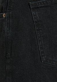 PULL&BEAR - Straight leg jeans - black - 6