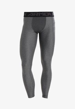 ARMOUR - Unterhose lang - carbon heather/black