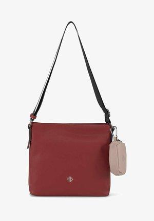 BLANCA  - Handbag - red