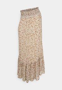 Noppies Studio - SILEA - Pencil skirt - brown - 1