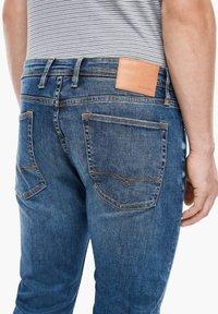s.Oliver - Jeans Slim Fit - blue - 3