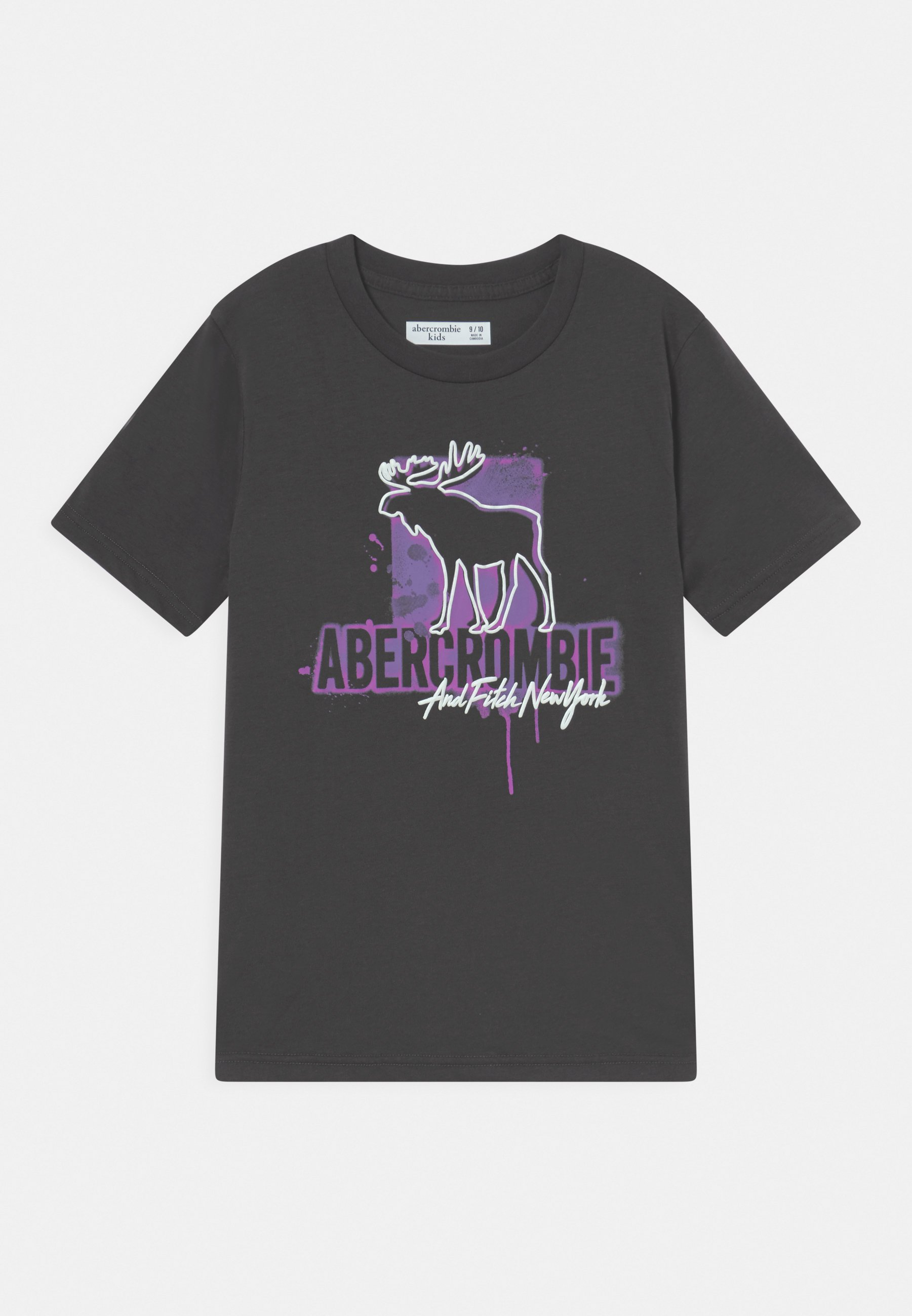 Bambini TECH LOGO - T-shirt con stampa