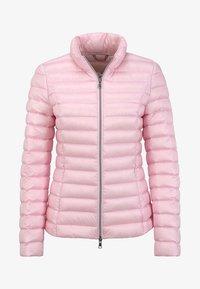 No.1 Como - Down jacket - rose - 4