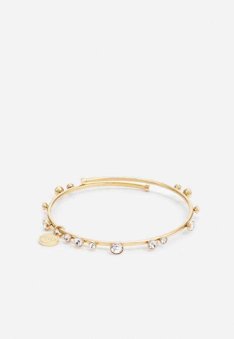 LIU JO - BRACELET - Náramek - gold-coloured