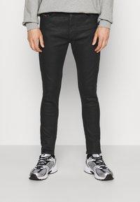 Diesel - D-AMNY-Y - Slim fit jeans - 009ID - 0
