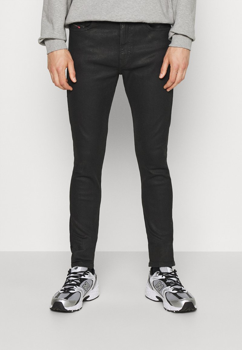 Diesel - D-AMNY-Y - Slim fit jeans - 009ID
