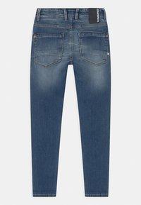 Vingino - ANZIO BLUE - Jeans Skinny Fit - cruziale blue - 1