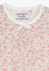 Sanetta fiftyseven - OVERALL BABY  - Mono - ivory - 2