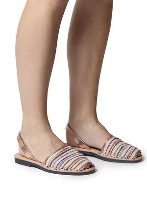 MAO-SN - Sandals - multi-coloured
