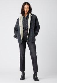 Wrangler - Light jacket - dream of me - 1