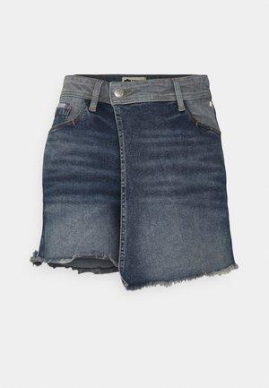 ESTELLE - Denim shorts - fellow