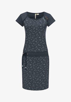 MIKE - Day dress - dunkelblau