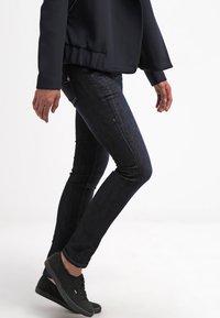 Freeman T. Porter - ALEXA - Jeans slim fit - eclipse - 3