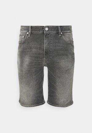 DAD - Denim shorts - tova grey