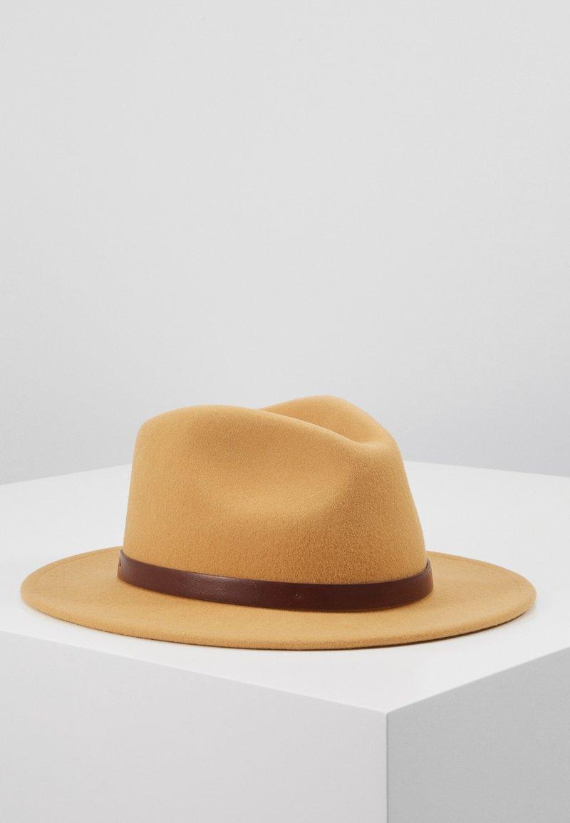 Brixton - MESSER - Hat - honey