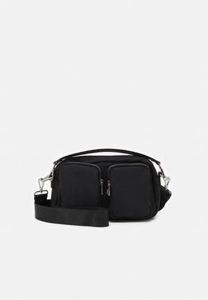CAROLINA BAG - Across body bag - black