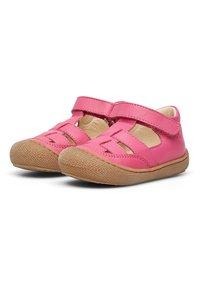 Naturino - WAD - Sandals - fuchsie - 1