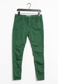 Topshop - Trousers - green - 0