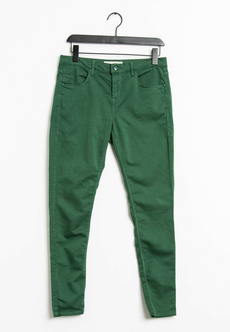 Topshop - Trousers - green
