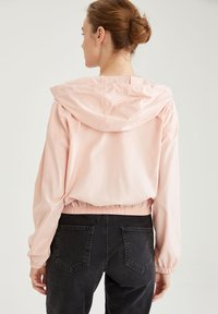 DeFacto - Summer jacket - pink - 2