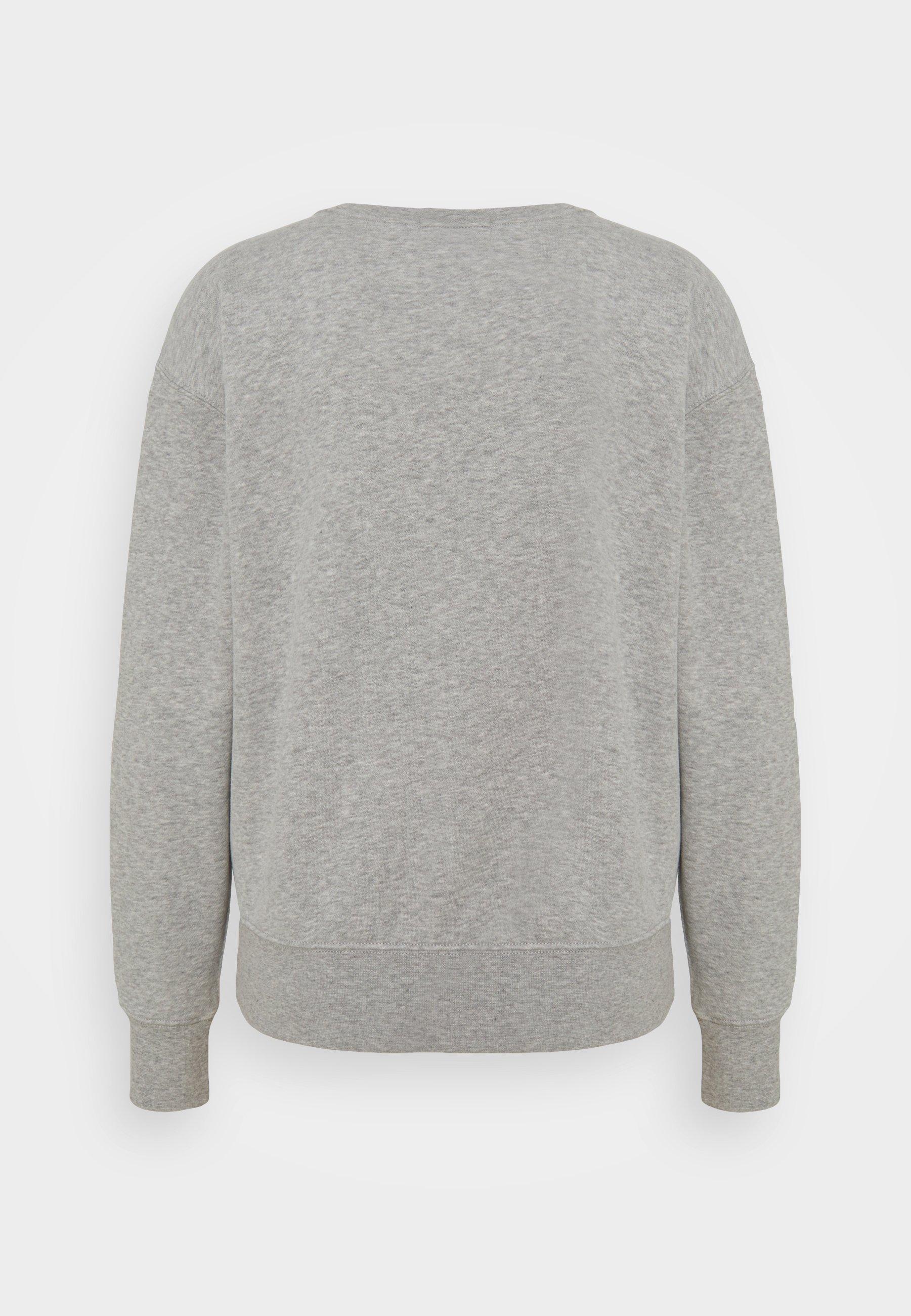 Women SEASONAL LONG SLEEVE - Sweatshirt
