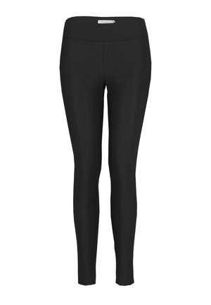 PROMISS APPAREL PEGGI TRAVEL - Leggings - Trousers - black