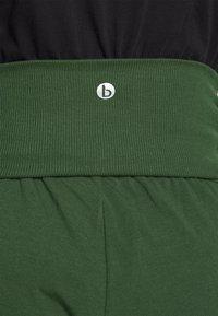 Cotton On Body - DROP CROTCH STUDIO PANT - Pantalones deportivos - khaki - 5