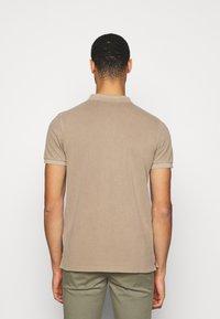 JOOP! Jeans - AMBROSIO - Polo shirt - beige - 2