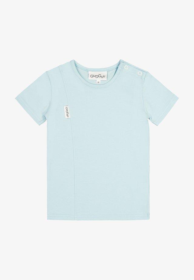 UNISEX - Basic T-shirt - baby blue