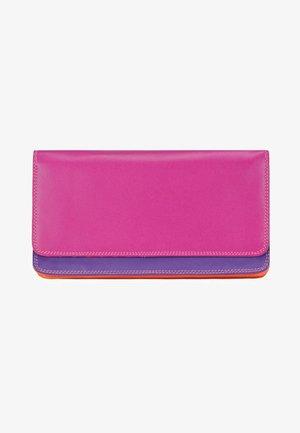 MEDIUM MATINEE - Wallet - purple