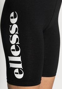 Ellesse - TOUR - Shorts - black - 4