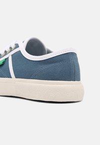 Benetton - TYKE PLUS - Sneakers basse - sky/white - 5