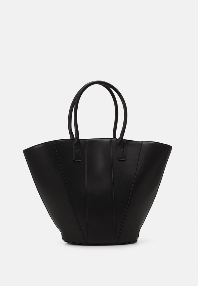 SUSANNA TOTE - Tote bag - black