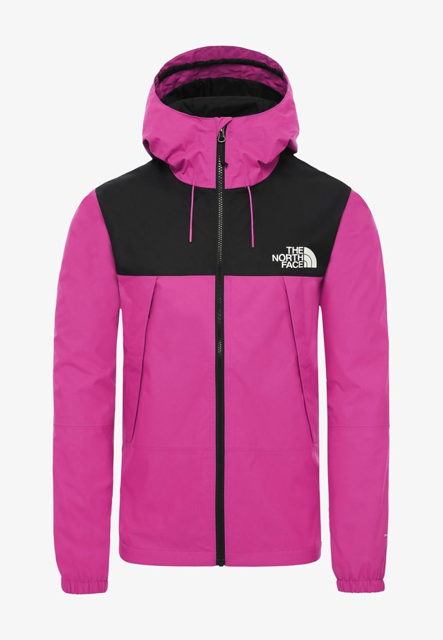 M1990 MNTQ JKT - Chaqueta outdoor - mr pink