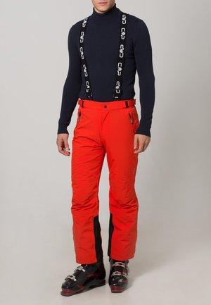 MAN PANT - Snow pants - tango