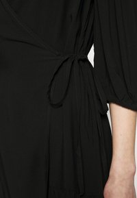 EDITED - GEMMA DRESS - Day dress - black - 4