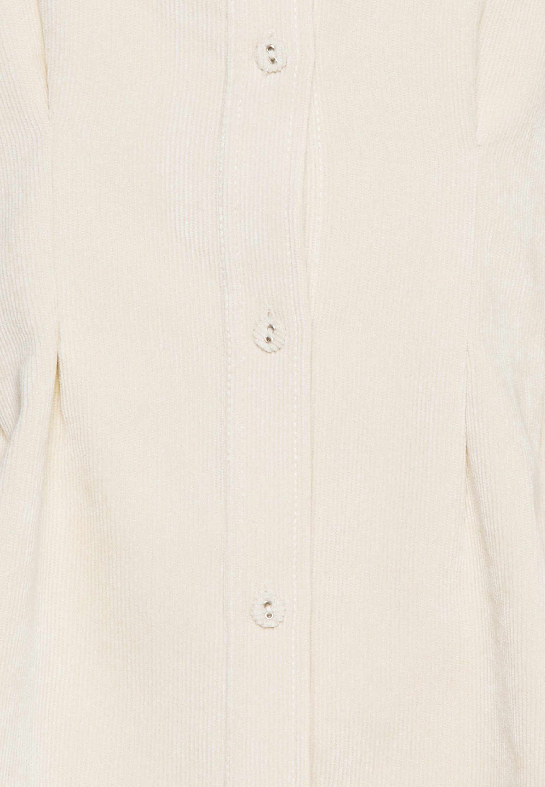 Gina Tricot ARIELLA - Overhemdblouse - ecru - Dameskleding AAA-kwaliteit