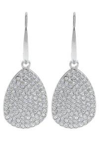 Fossil - VINTAGE GLITZ - Earrings - silberfarben - 0
