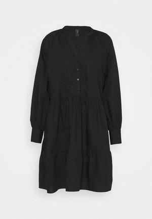 YASRIA DRESS - Day dress - black
