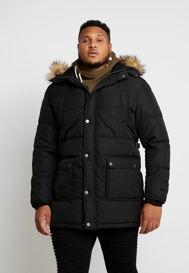 USMACK JACKET - Parkatakki - black