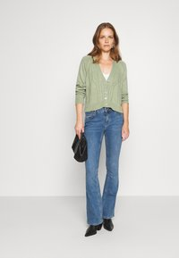 Trendyol - Cardigan - mint - 1