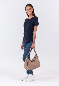 SURI FREY - ROMY - Handbag - sand 420 - 0