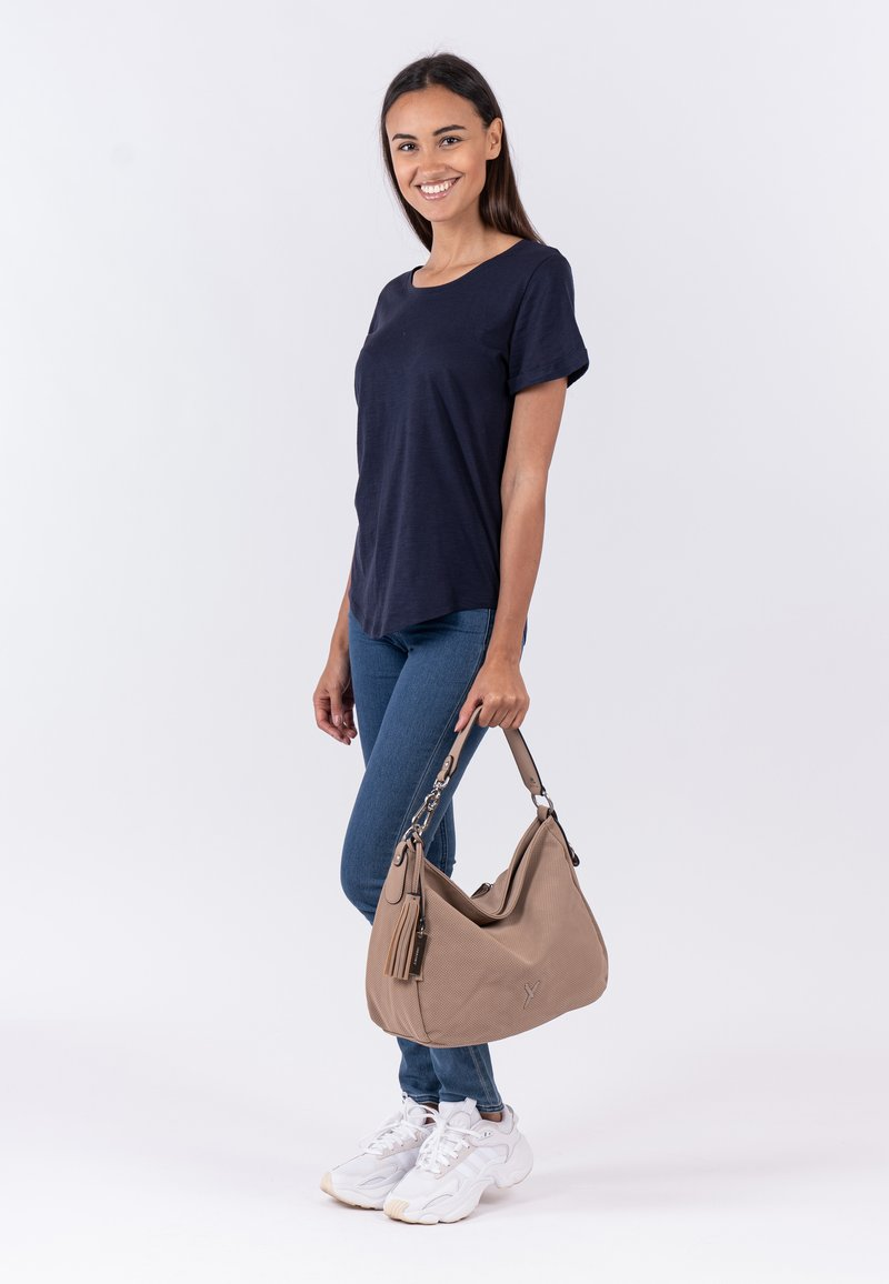 SURI FREY - ROMY - Handbag - sand 420