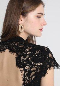 IVY & OAK - DRESS - Cocktail dress / Party dress - black - 5
