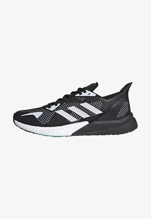 X9000L3 BOOST SPORTS RUNNING SHOES - Stabilty running shoes - black